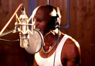 DMX in studio