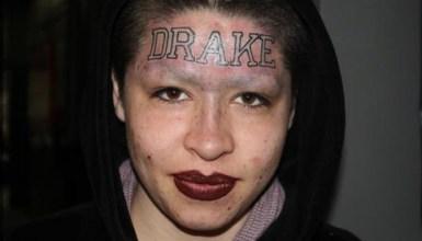 drake-tat