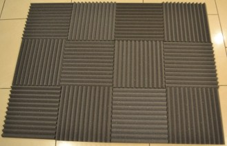 sound proofing home studio for rappers