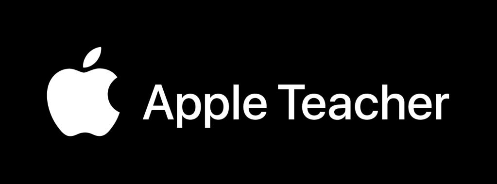Apple Teacher Signator