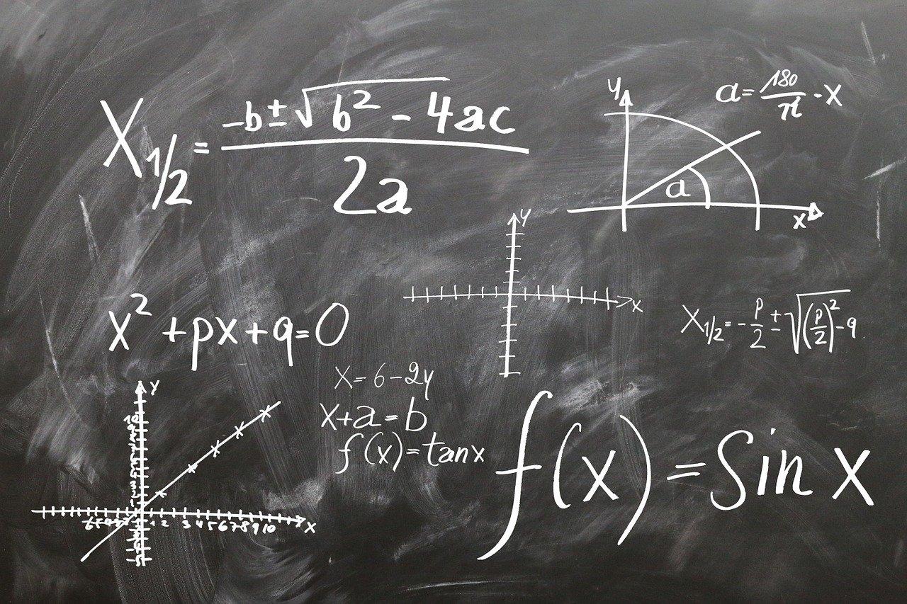 Mathematik online – Formeln innerhalb von Google Formularen und auch dem Quiz