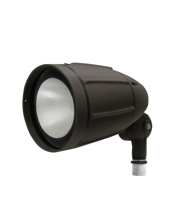 Led Bullet Flood Light - Smartray