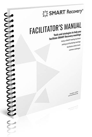 SMART Recovery Facilitator Manual