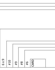 also envelopes printing envelope sizes rh smartresolution