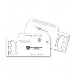 Custom Door Hanger Envelopes for Payments