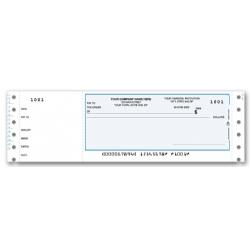 Compact Continuous Quickbooks® Checks