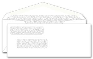 One Write Check Envelopes For Long Center Checks
