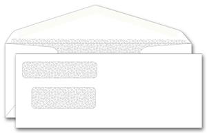 One Write Check Envelopes For Center Checks