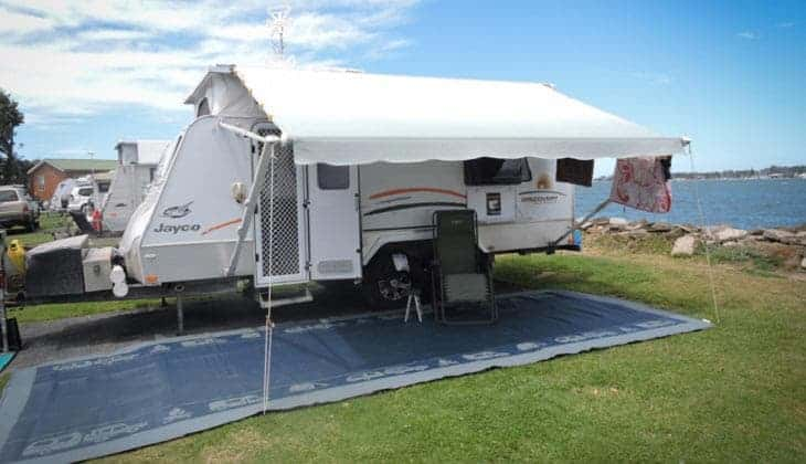 the best rv patio mats for 2021