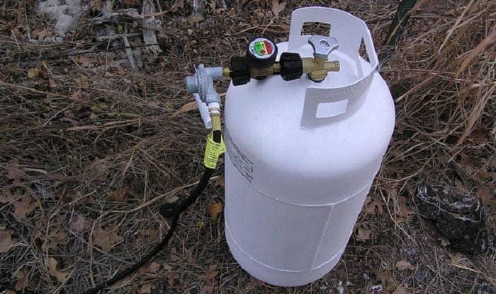 the best rv propane tank gauges for