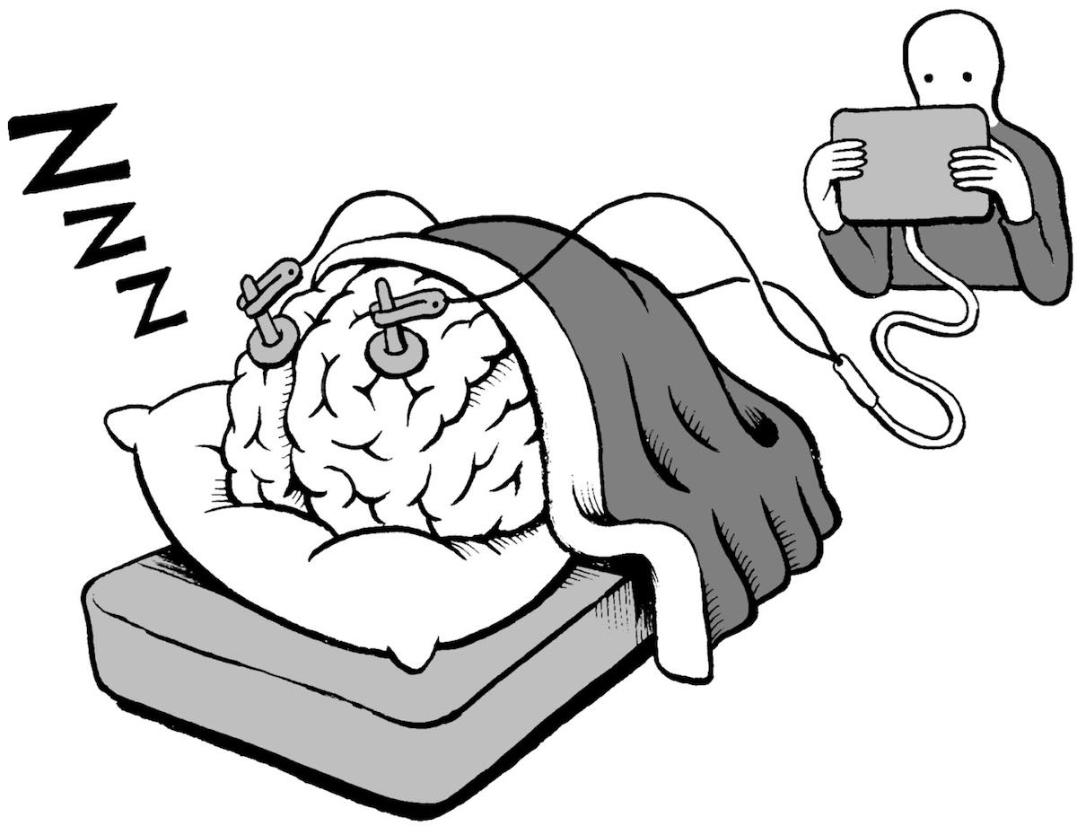 sleep eeg
