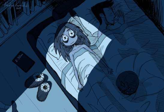 Por qué Duermes Mal y Cómo Reparar un Sueño Roto