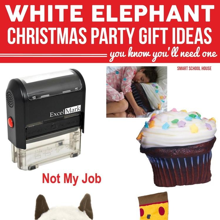 Creative White Elephant Gift Ideas