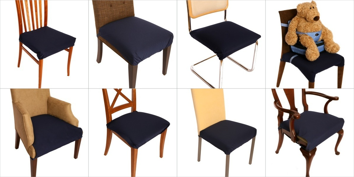 material to cover dining chairs office chair nsn seat covers