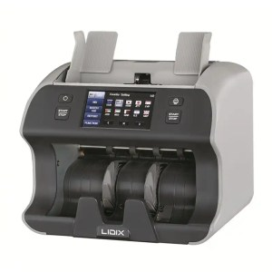 LIDIX CL 2 Currency Counter