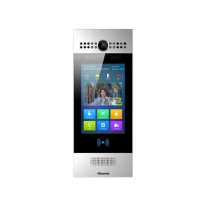SPD-R29S SIP Android Door Phone with Facial Recognition