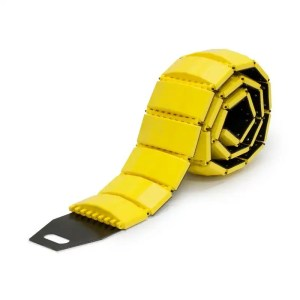 This is a picture of the Portable Speed Bump provided by Smart Security_2