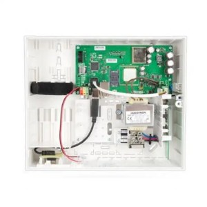 JA-103KRY Control panel with LAN, GSM and radio module
