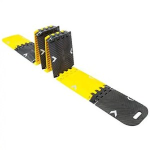 This is a picture of the Portable Speed Bump provided by Smart Security_1
