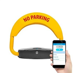 This is a picture of the PARKING BLOCK MOTORIZED provided by Smart Security in Lebanon