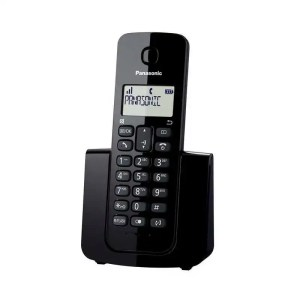 This is a picture of the Panasonic Cordless Phone KX TGB110 provided by Smart Security in Lebanon