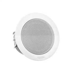AMC 5' EVAC 5 Ceiling loudspeaker with fire dome