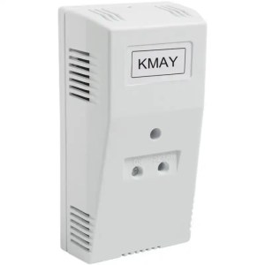 MASTER DETECTION MODULE KMAY MicroprocessedA ddresable device