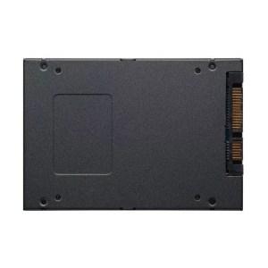 "Kingston A400 SSD 240GB SATA 3 2.5"" Solid State Drive"
