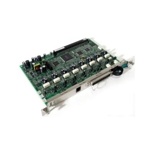 KX-TDA0171XJ PANASONIC 8 port Digital Ext Card