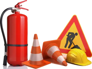 Fire protection and Safety
