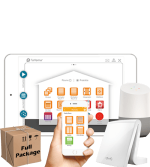 Smart Home Packages