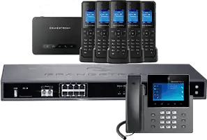 IT & Telephony Packages