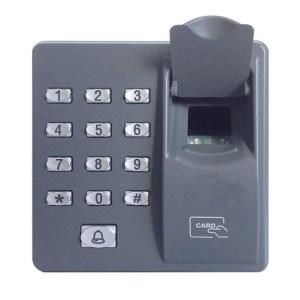 ZKT X6 Access Control Terminal