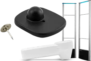 EAS Article Surveillance Product