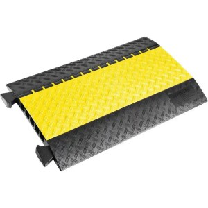 This is a picture of the ROAD CABLE PROTECTOR RAMP provided by Smart Security in Lebanon_1