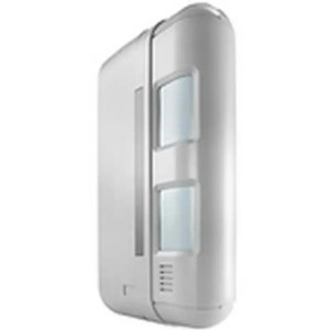 This is a picture of the Somfy External wall movement detector provided by Smart Security in Lebanon