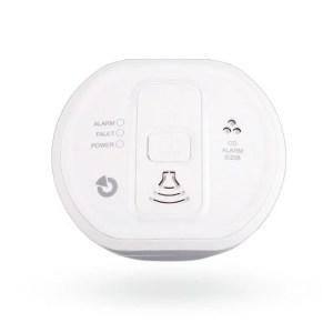 EI208W Stand-alone carbon monoxide detector