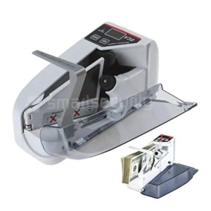 This is a picture of the V30 Mini Bill Cash Money Counter Machine