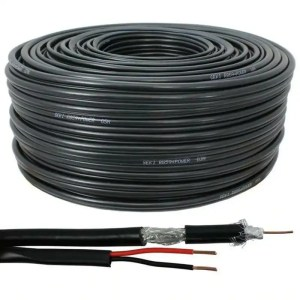 G-tech RG59 Coaxial Cable 300 yard ( 270 Meters)