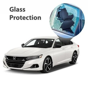 This is a picture of the XDS car package protective film for car glass protection_1