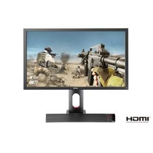 BenQ ZOWIE XL2720 144Hz 27 inch Esports Gaming Monitor