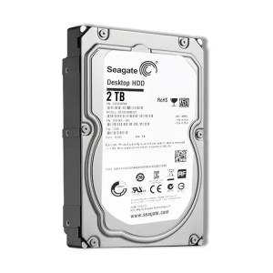 This is a picture of the Refurbished HDD Hard drive 2 TB provided by Smart Security in Lebanon