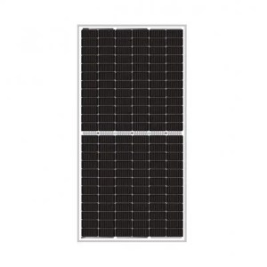 This is a picture of the Solar Panel 490 W Canadian Mono-Crystalline provided in Lebanon by Smart Security_1