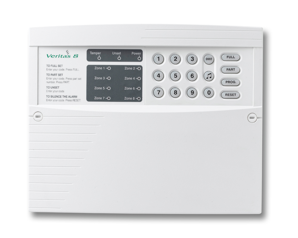 hight resolution of texecom veritas alarm manual