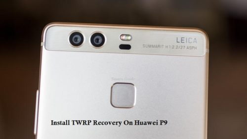 Root LG G3 D855 and Install TWRP on Stock Android 6.0 Marshmallow