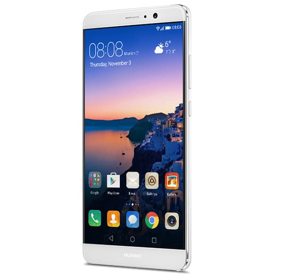 Download & Update Huawei Mate 9 Android Oreo 8.0 Firmware [8.0.0.321]