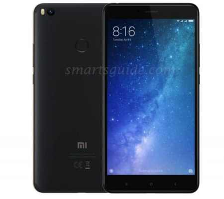 update Mi Max 2 MIUI 9.5.4.0 Global Stable ROM