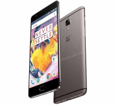 Get Download OnePlus 3/3T OxygenOS Open Beta 34/25 [April Security Patches]