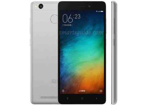 Update Redmi 3/Prime to MIUI 9.5.2.0 Global Stable ROM