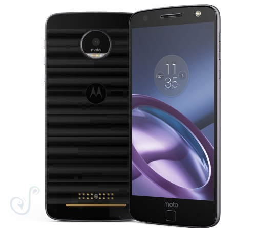 Guide to Install Android P Developer Preview on Moto Z (Updating Tutorial)